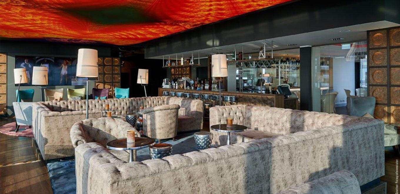 a-ja Grömitz Bar
