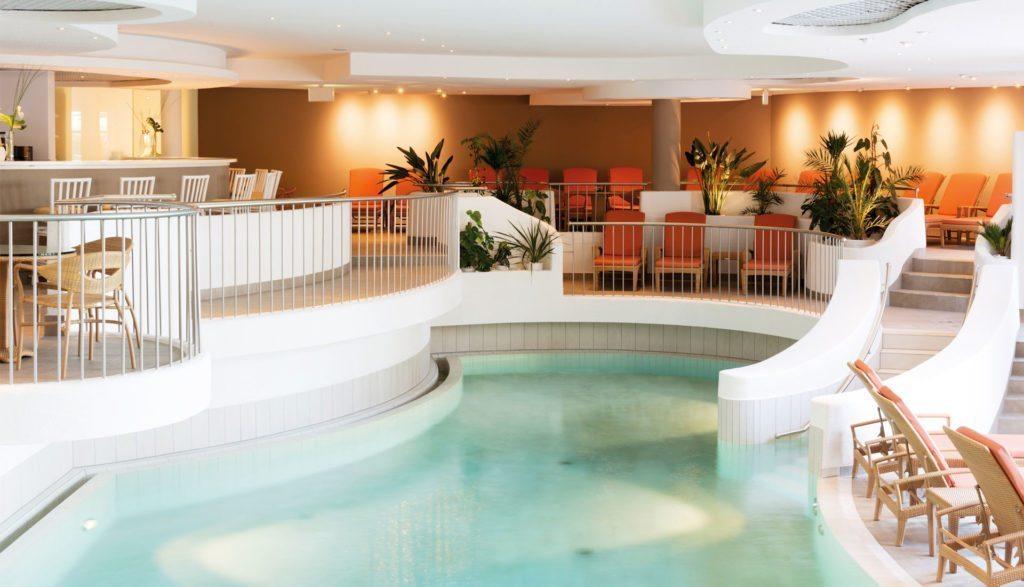 A-Rosa Scharmützelsee Pool