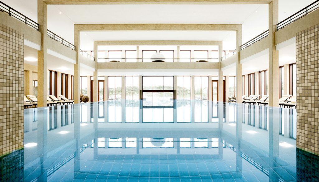 A-Rosa Sylt Pool innen