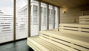 A-Rosa Sylt Sauna