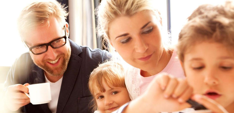 A-ROSA Scharmützelsee Familie