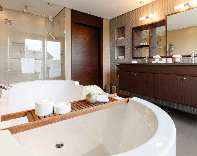 Badezimmer A-Rosa Sylt