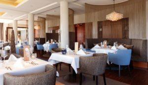 Dühnenrestaurant A-Rosa Sylt