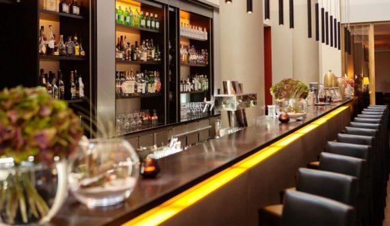 Life-Style-Bar A-Rosa Sylt