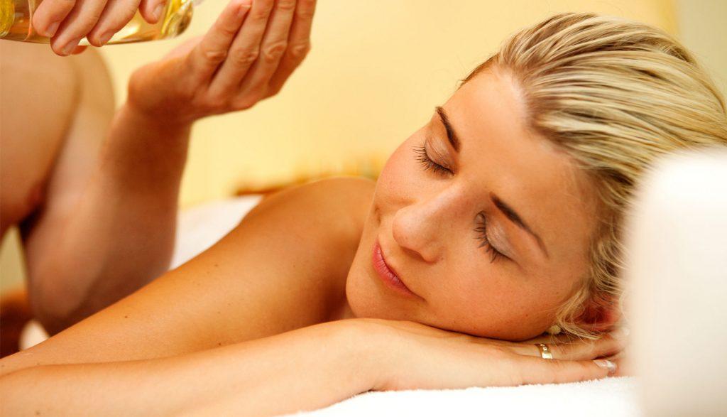 Massage - A-Rosa Scharmützelsee