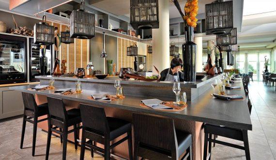 Restaurant A-Rosa Sylt