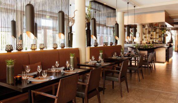 Restaurant Spieces