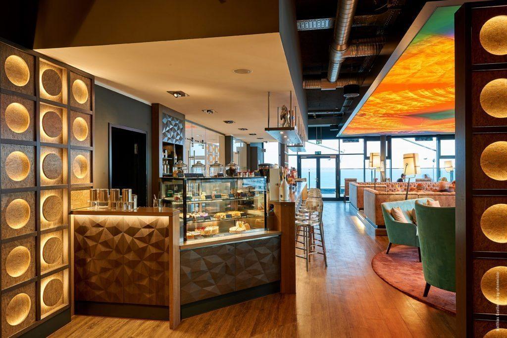 AJA-Resort Grömitz Bar Design