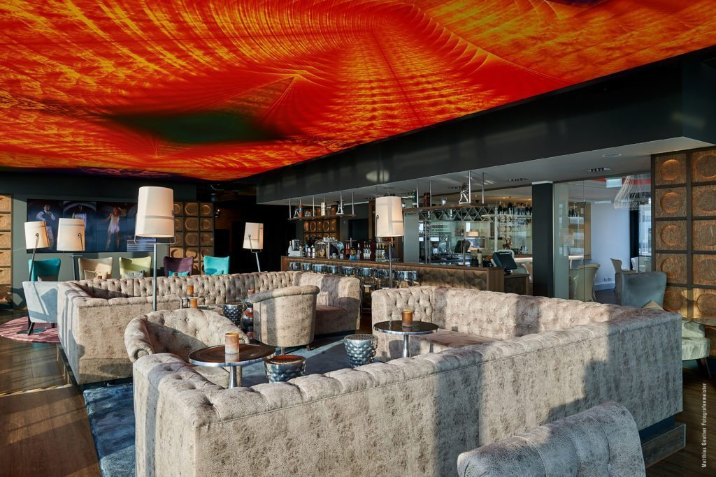 AJA-Resort Grömitz Bar