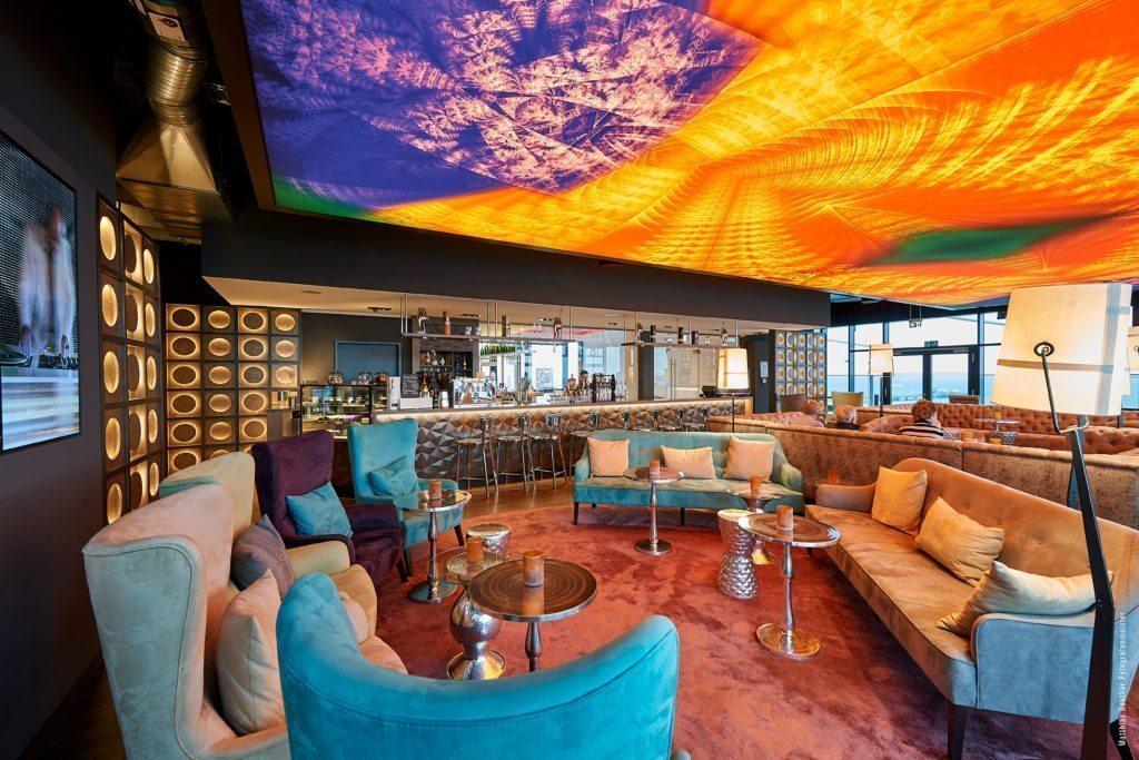 AJA-Resort Grömitz Sky Piazza