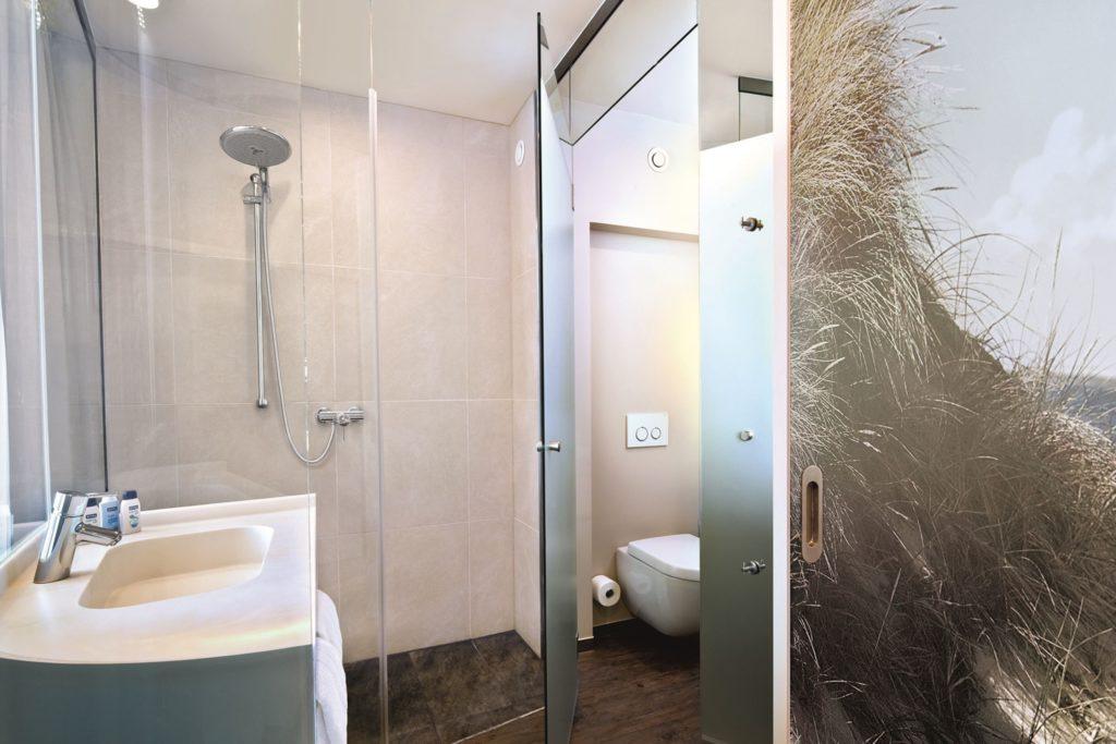 Badezimmer a-ja Warnemuende