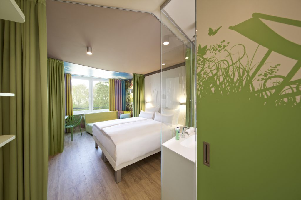 Komfort Kingsize Zimmer a-ja Bad Saarow
