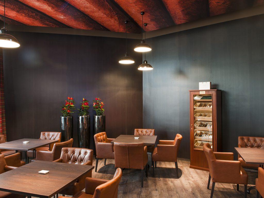 Lounge a-ja Bad Saarow