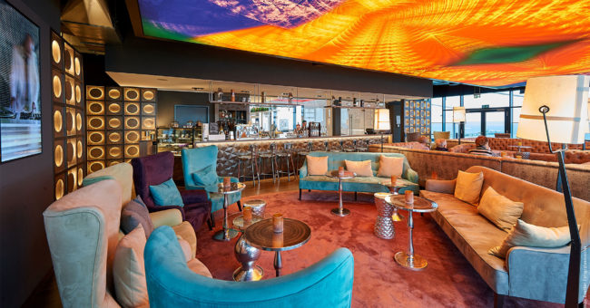 a-ja Grömitz Lounge