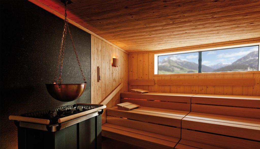 Sauna Warnemünde
