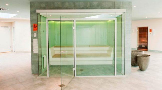 Sauna a-ja Warnemünde