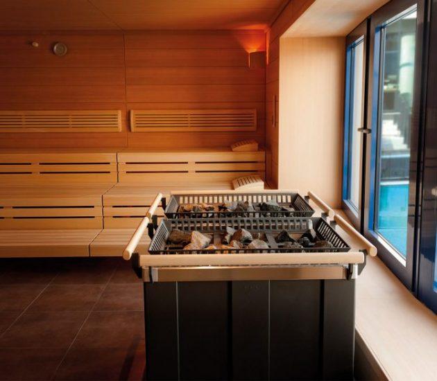 Warnemünde Sauna