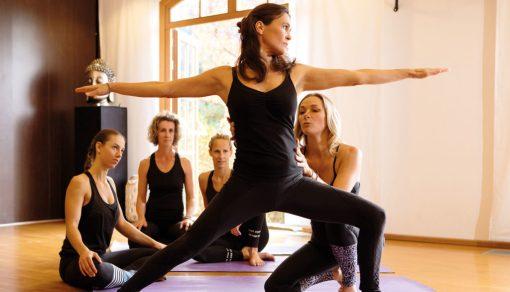 A-Rosa Kitzbühel Yoga
