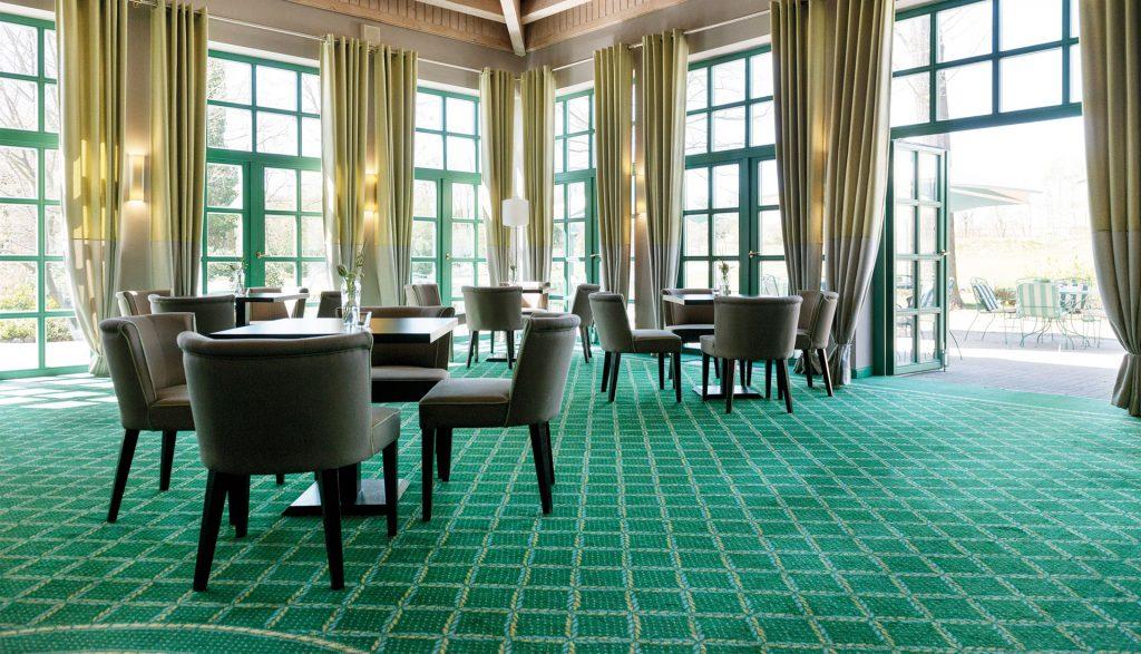 A-Rosa Scharmützelsee Greenside Lounge