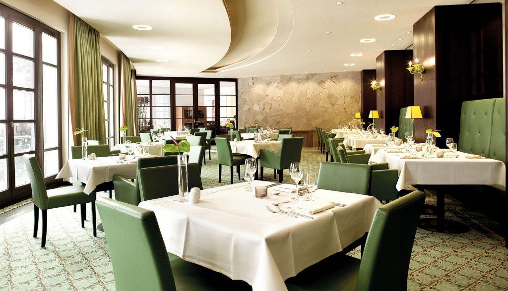 A-Rosa Scharmützelsee Restaurant