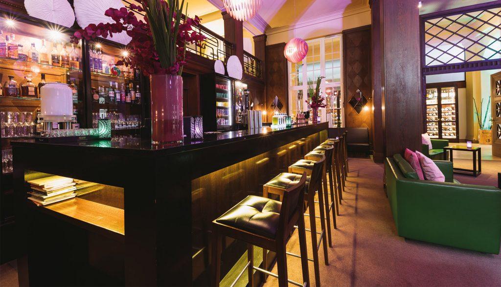 A-ROSA Travemünde Bar