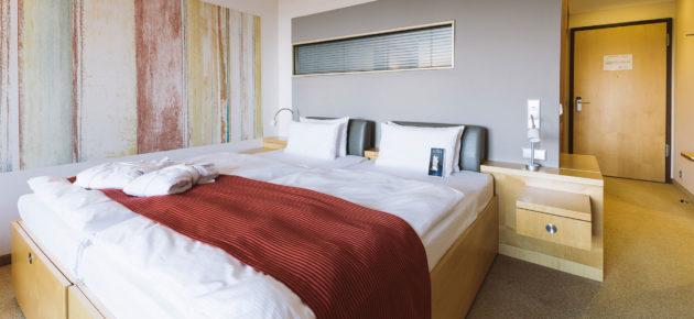 A-ROSA Travemünde Bett