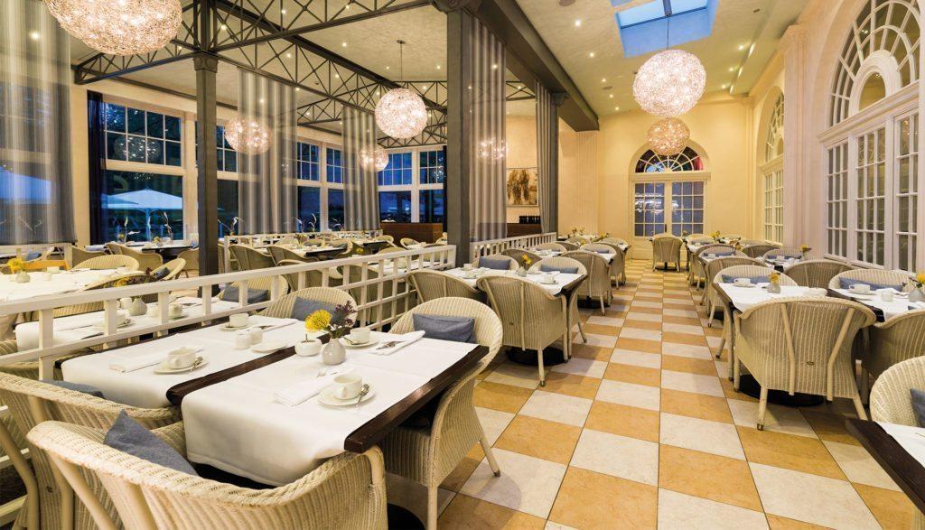 A-ROSA Travemünde Restaurant