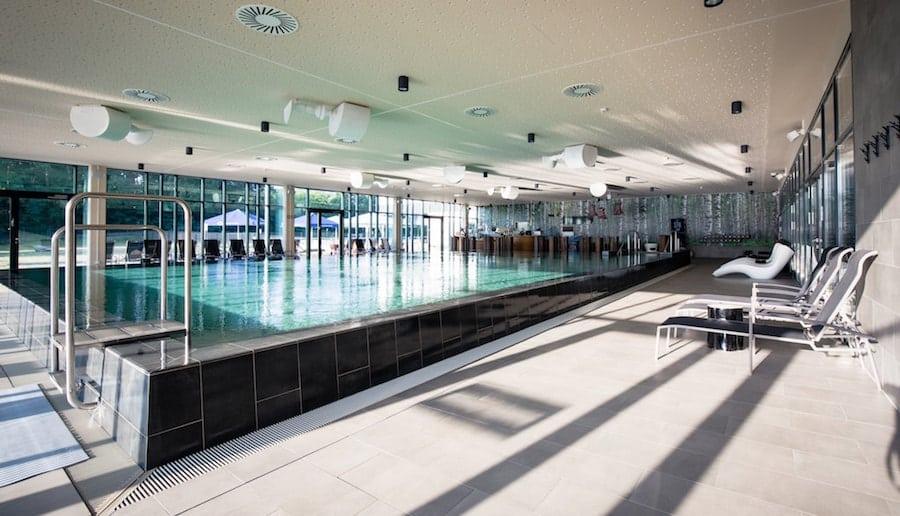 aja-Bad-Saarow Pool