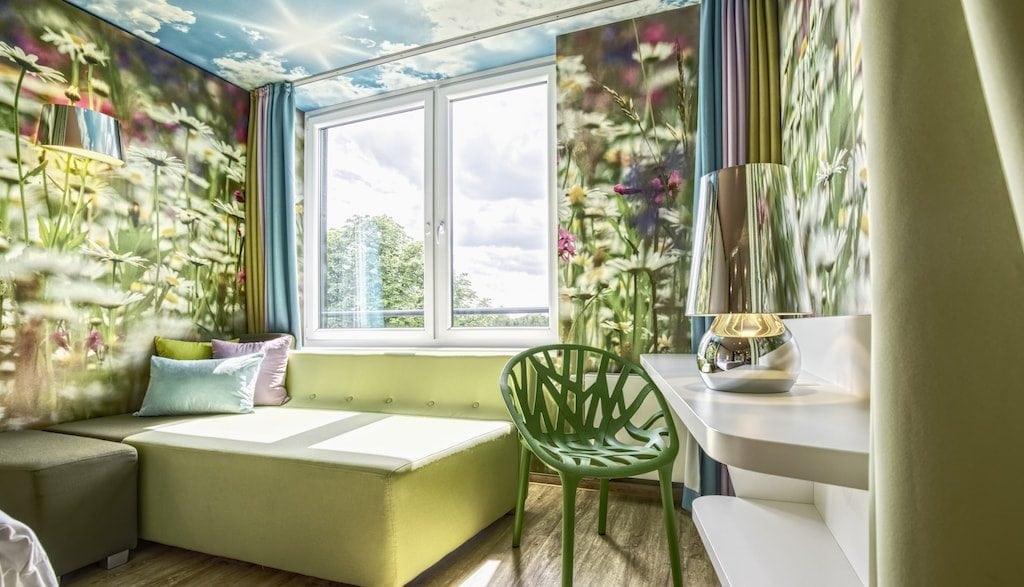 Zimmer a-ja Bad Saarow