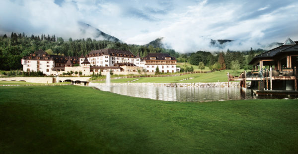 Kitzbühl Landschaft