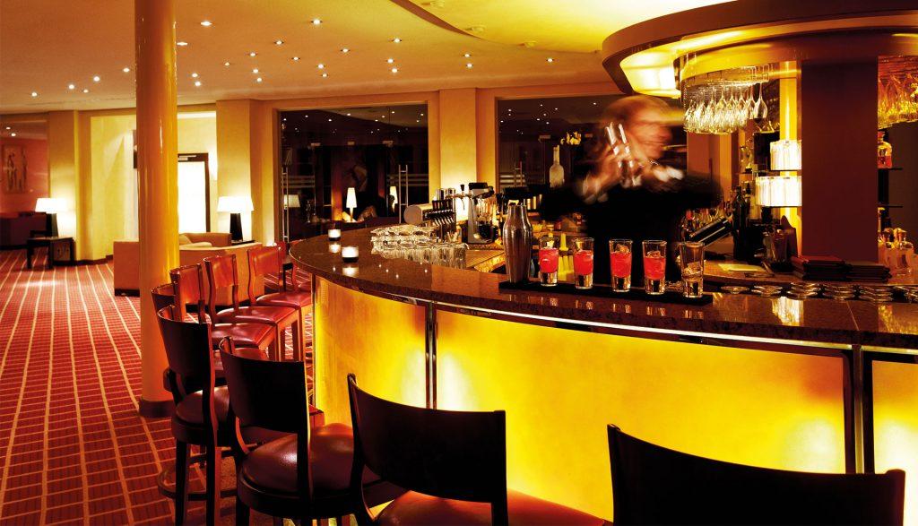 A-Rosa Scharmützelsee Bar