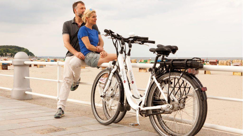 Travemünde Fahrradtour