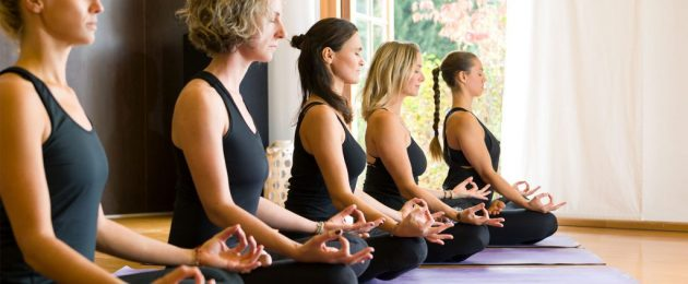 Yoga Kitzbühel