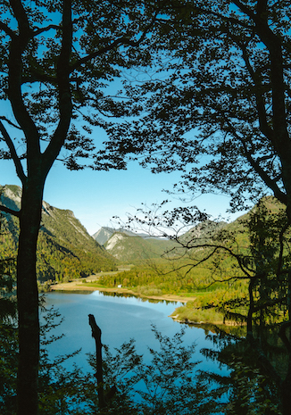 Ruhpolding See